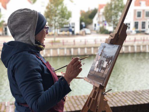 Afbeelding #004 voor het verhaal Het Zeeuwse Licht in Middelburg