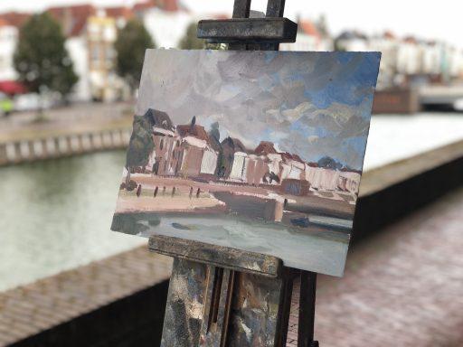 Afbeelding #007 voor het verhaal Het Zeeuwse Licht in Middelburg