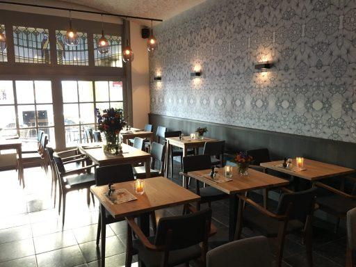 Afbeelding #000 voor het profiel van Hotel Brasserie De Huifkar