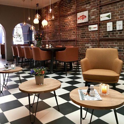 Afbeelding #002 voor het profiel Hotel Brasserie De Huifkar
