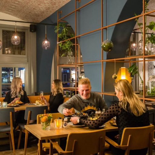 Afbeelding #003 voor het profiel Hotel Brasserie De Huifkar
