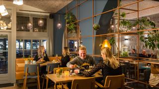 Afbeelding #004 voor het profiel Hotel Brasserie De Huifkar