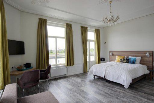 Afbeelding #001 voor het profiel van Hotel & Brasserie Loskade 45