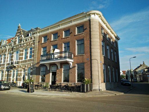 Afbeelding #002 voor het profiel van Hotel & Brasserie Loskade 45