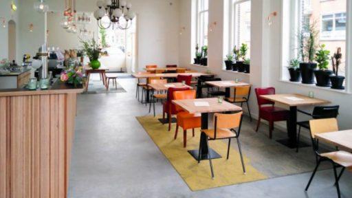 Afbeelding #004 voor het profiel van Hotel & Brasserie Loskade 45