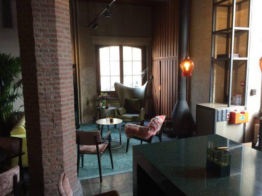 Afbeelding #003 voor het profiel van Hotel The Roosevelt