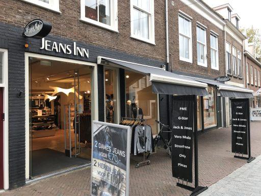 Afbeelding #002 voor het profiel van Jeans Inn