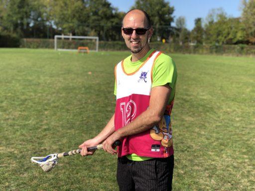 Afbeelding #003 voor het verhaal Kennismaken met Lacrosse in Middelburg en Vlissingen