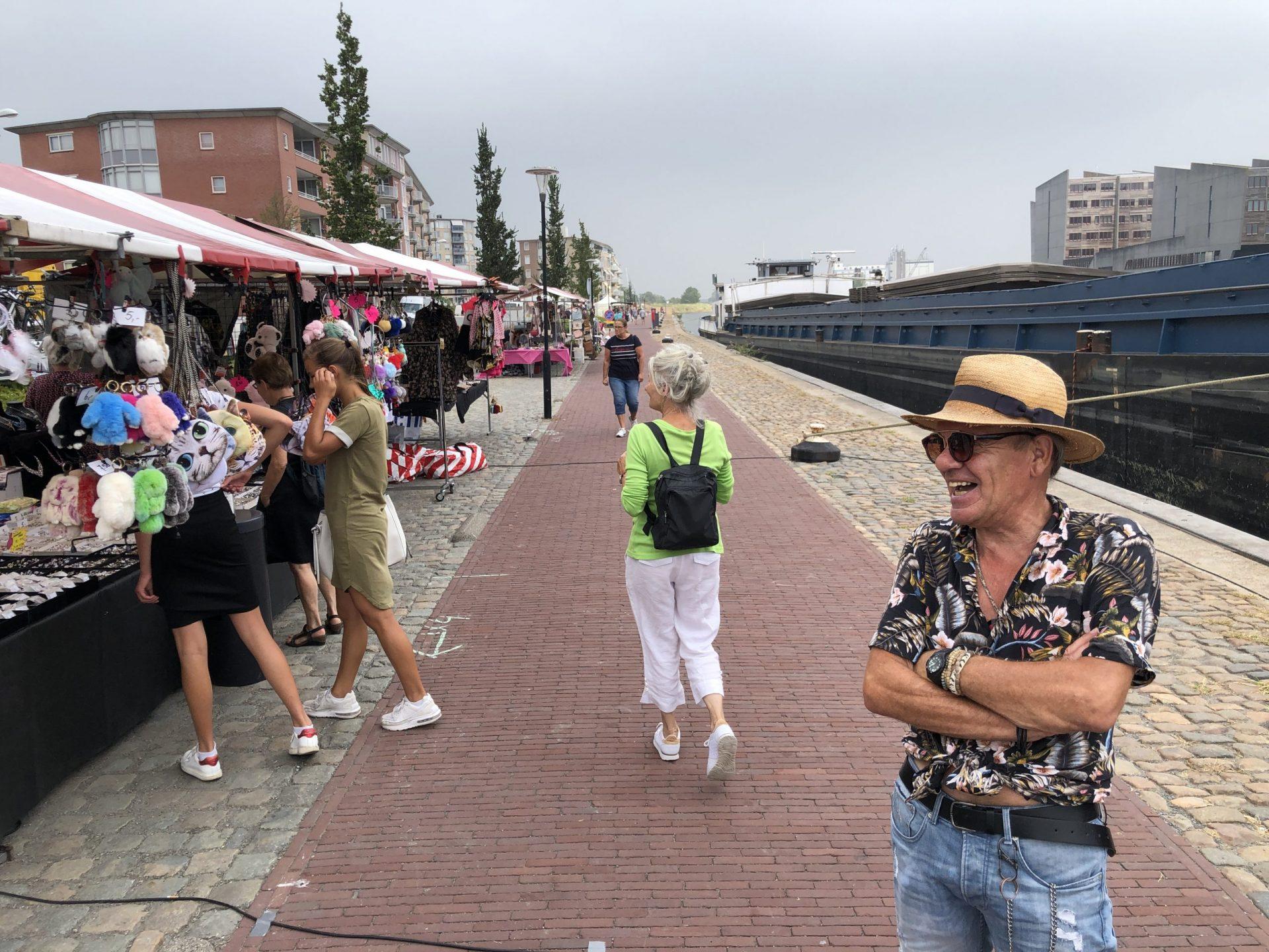 Afbeelding #000 voor het verhaal Koopzondag en Kunst- en Cultuurroute Middelburg, 6 september 2020