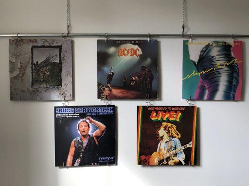 Afbeelding #014 voor het verhaal LP Guitars geopend in de Vlissingsestraat in Middelburg