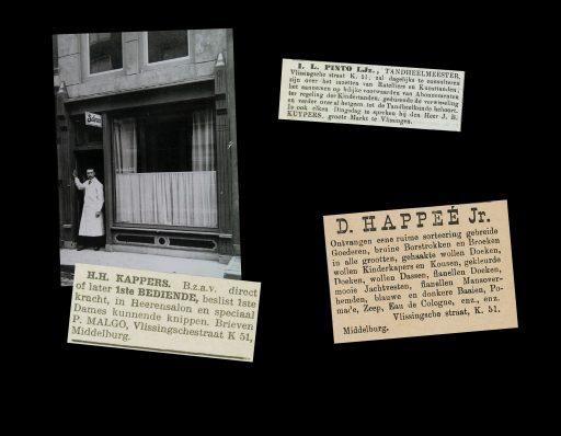 Afbeelding #016 voor het verhaal LP Guitars geopend in de Vlissingsestraat in Middelburg
