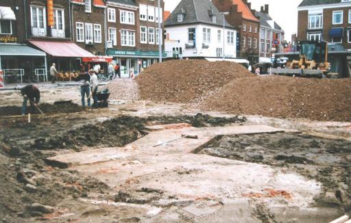 Afbeelding #043 voor het verhaal Middelburg in de jaren 90: een overzicht