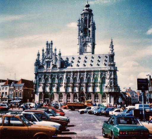 Afbeelding #022 voor het verhaal #Middelburg op Instagram, september 2020