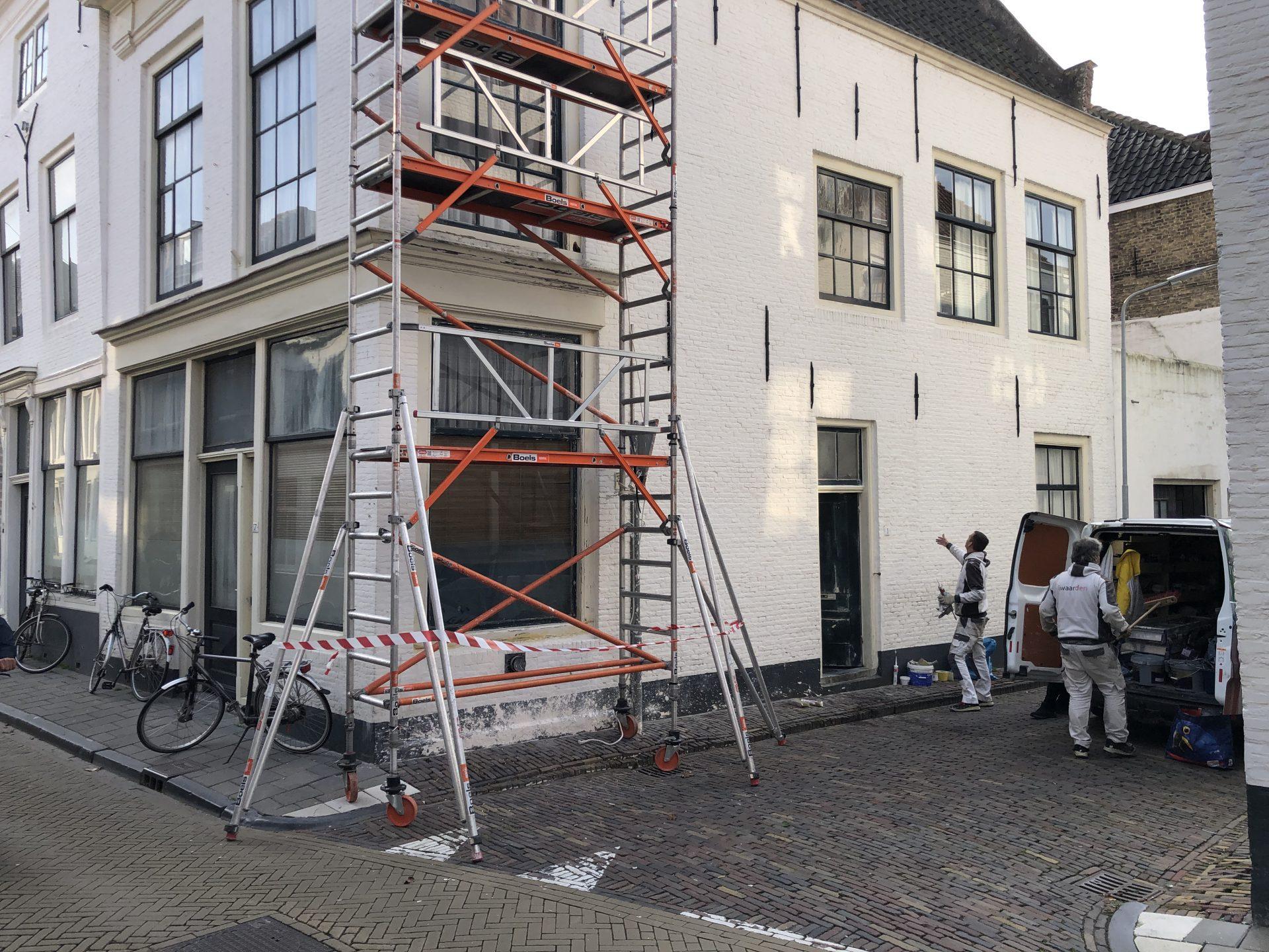 Afbeelding #000 voor het verhaal Middelburg spic en span