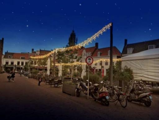 Afbeelding #000 voor het verhaal Middelburg Winterstad 2020: lichtpuntjes