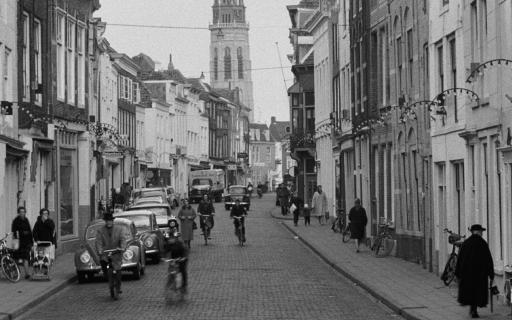 Afbeelding #025 voor het verhaal Middelburgse Staddetails, 1962