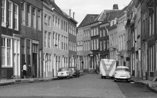 Afbeelding #026 voor het verhaal Middelburgse Staddetails, 1962