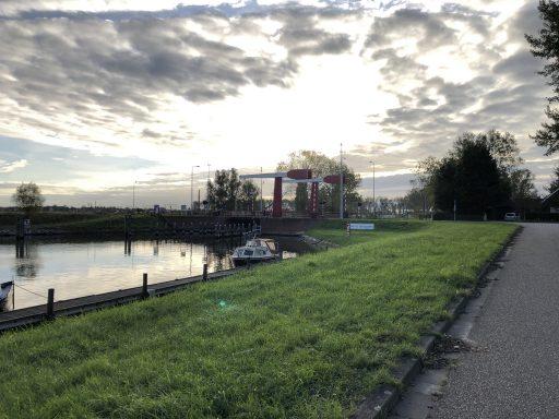 Afbeelding #024 voor het verhaal Naar Vlissingen met Kraanverhuurbedrijf Potter