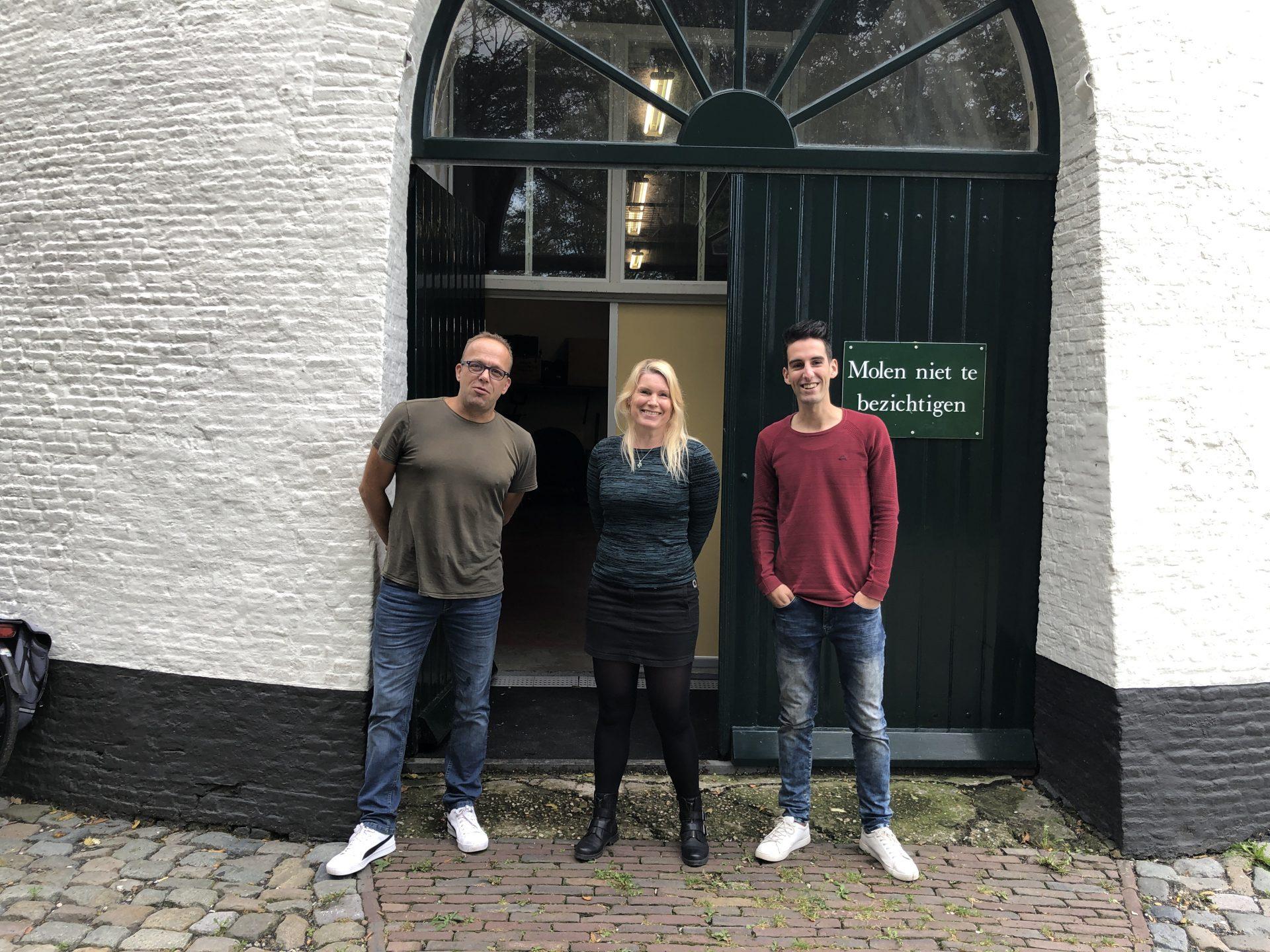 Afbeelding #007 voor het verhaal Nieuwe leden welkom, bij Juliana Korpsen Middelburg