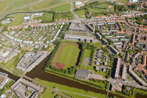 Afbeelding #005 voor het verhaal Op pad met M2: de voorbereidingen voor Veerse Poort V in Middelburg