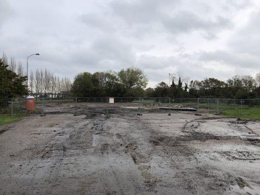 Afbeelding #007 voor het verhaal Op pad met M2: de voorbereidingen voor Veerse Poort V in Middelburg