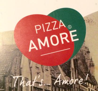 Afbeelding #000 voor het profiel van Pizza Amore