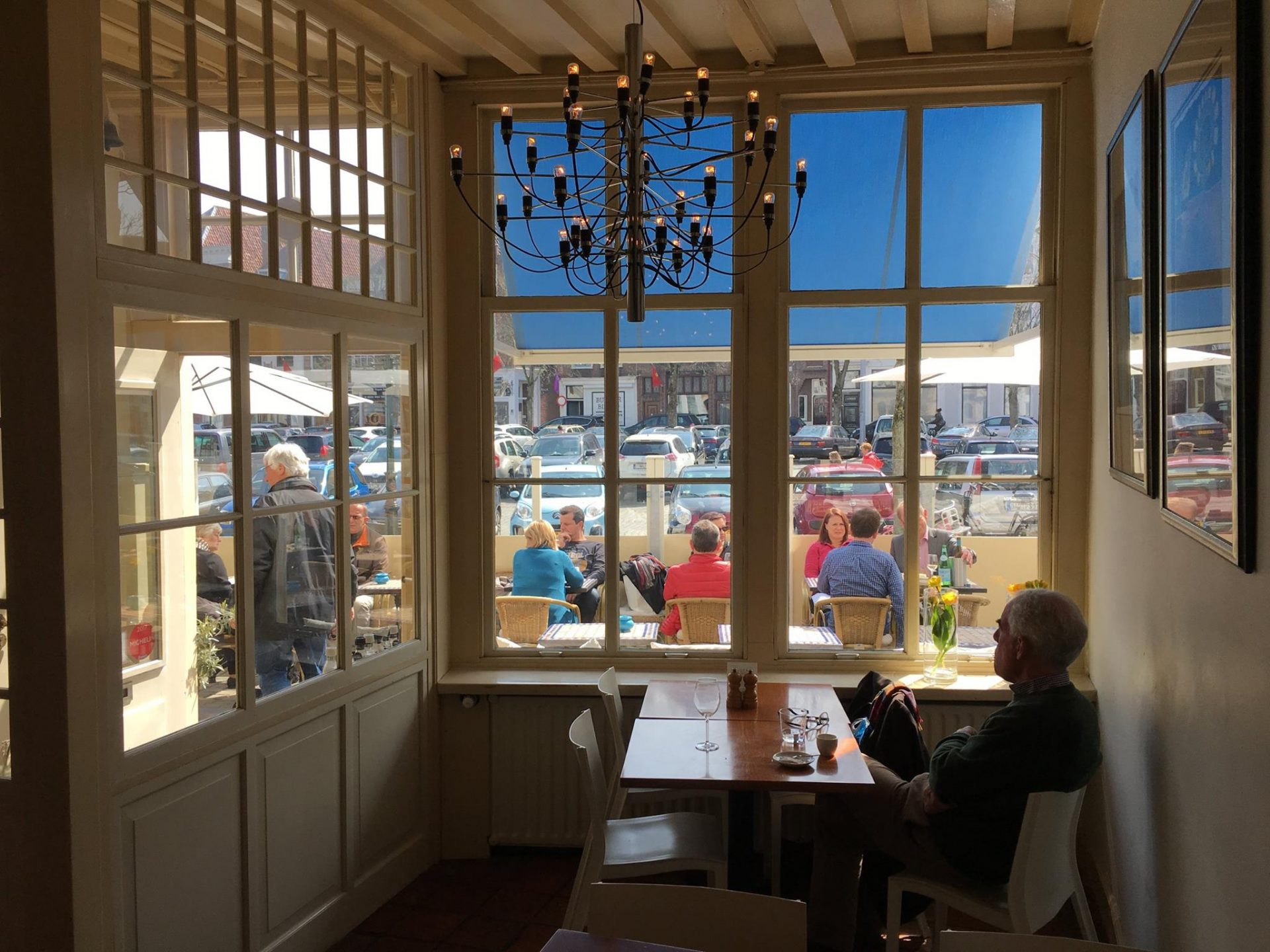 Afbeelding #000 voor het profiel van Restaurant De Gouden Bock