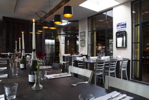 Afbeelding #000 voor het profiel van Restaurant Hildernisse
