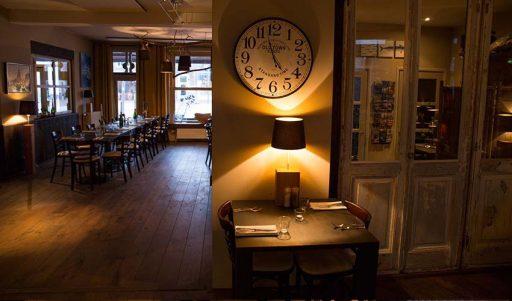 Afbeelding #002 voor het profiel van Restaurant Hildernisse