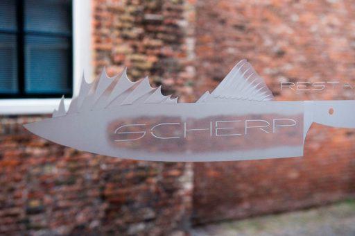 Afbeelding #004 voor het profiel van Restaurant Scherp