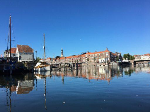 Afbeelding #000 voor het profiel van Rondvaart Middelburg