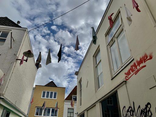 Afbeelding #006 voor het verhaal Rotterdamse studenten op ontdekking door Middelburg