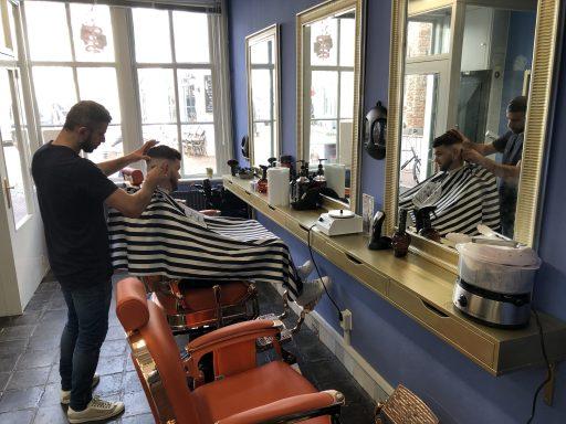 Afbeelding #004 voor het verhaal Samen sterk: Sohair en Beauty Studio Middelburg