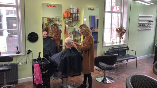 Afbeelding #005 voor het verhaal Samen sterk: Sohair en Beauty Studio Middelburg