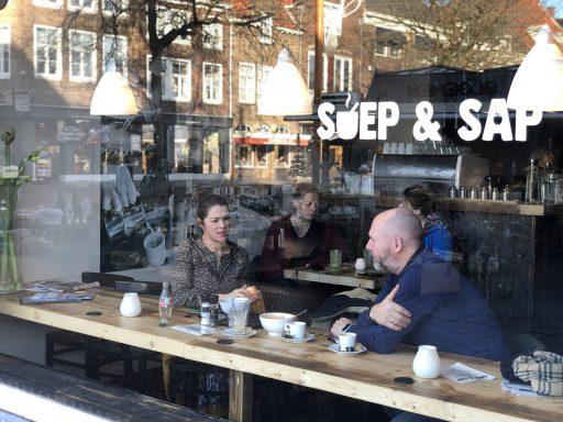 Afbeelding #000 voor het profiel van Soep & Sap Middelburg