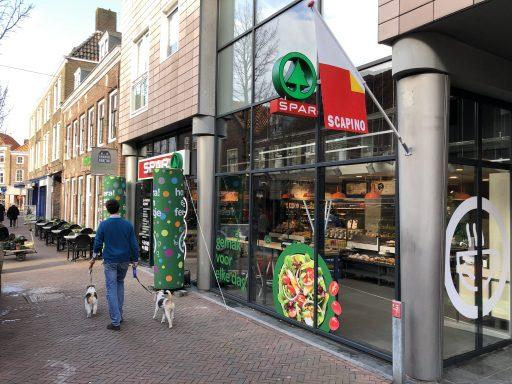Afbeelding #000 voor het profiel van SPAR City Middelburg
