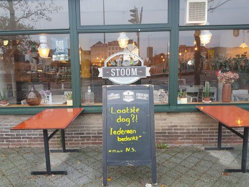 Afbeelding #000 voor het verhaal Spijtig: Stoom Middelburg definitief gesloten
