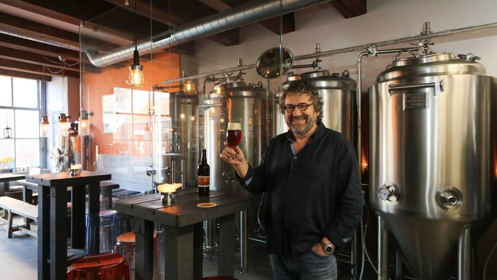 Afbeelding #000 voor het profiel van Stadsbrouwerij Middelburg