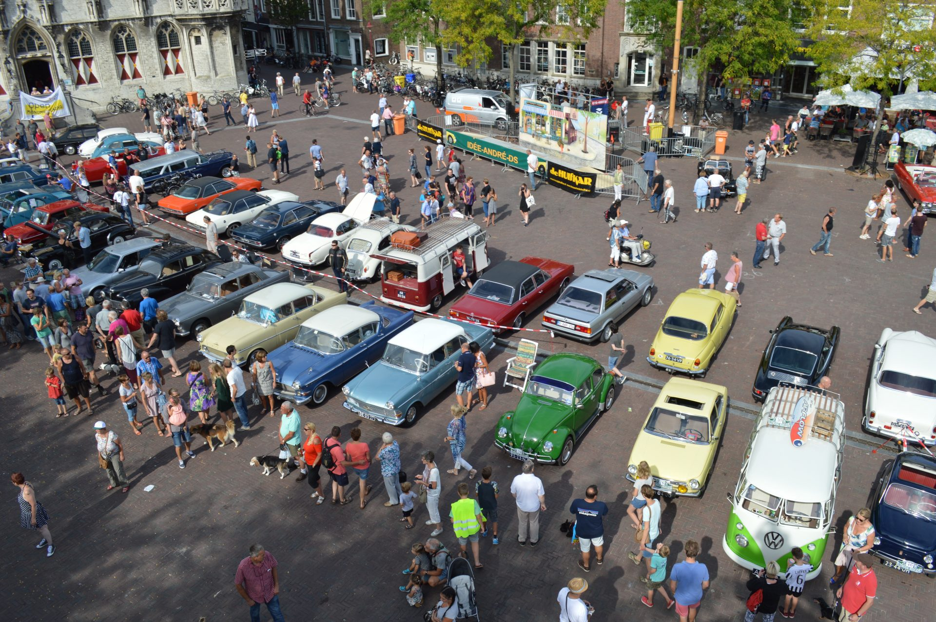 Afbeelding #002 voor het profiel van Stichting Evenementen Middelburg