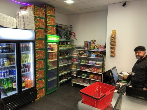 Afbeelding #017 voor het verhaal Supermarkt Alhaik geopend in de Gravenstraat