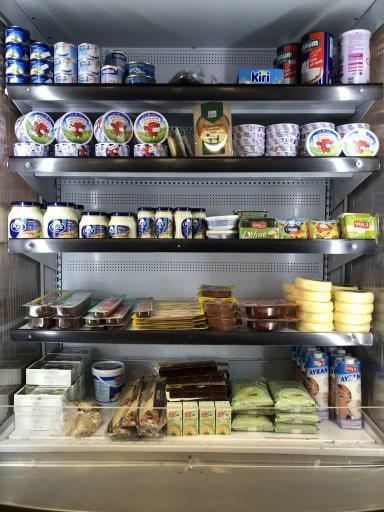 Afbeelding #018 voor het verhaal Supermarkt Alhaik geopend in de Gravenstraat