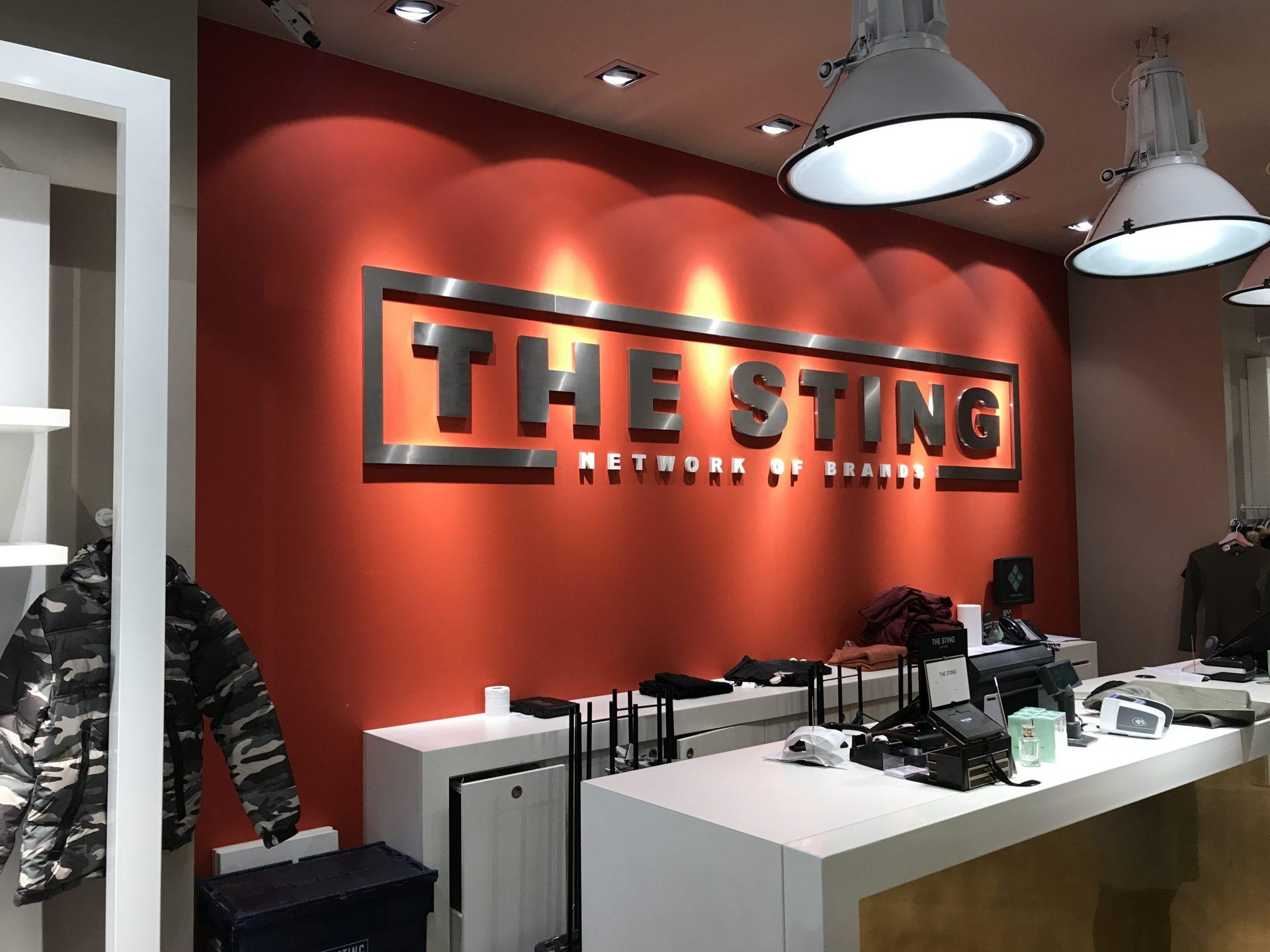 Afbeelding #000 voor het profiel van The Sting