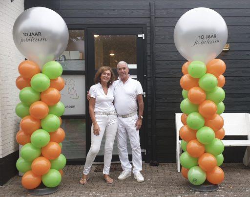 Afbeelding #000 voor het verhaal Tien jaar Mooi Figuur in Middelburg