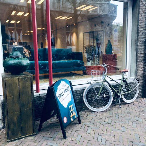 Afbeelding #009 voor het verhaal Van Geerepassage naar Lange Noordstraat: Eclectisch Wonen is verhuisd