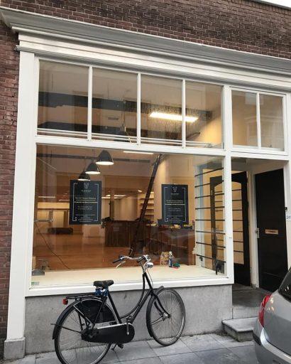 Afbeelding #000 voor het verhaal Vélosport Middelburg verhuist naar de Brakstraat