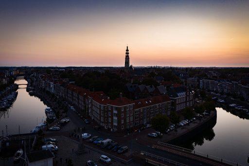 Afbeelding #000 voor het verhaal Verstild Middelburg