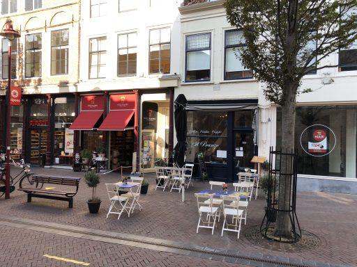 Afbeelding #000 voor het verhaal Welkom bij de VOM, Il Pranzo Middelburg!