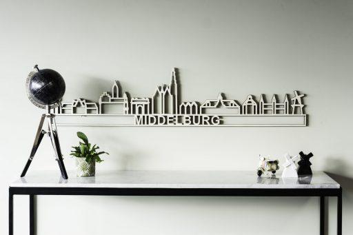 Afbeelding #000 voor het verhaal Winnen, winnen, winnen: de houten skyline van Middelburg