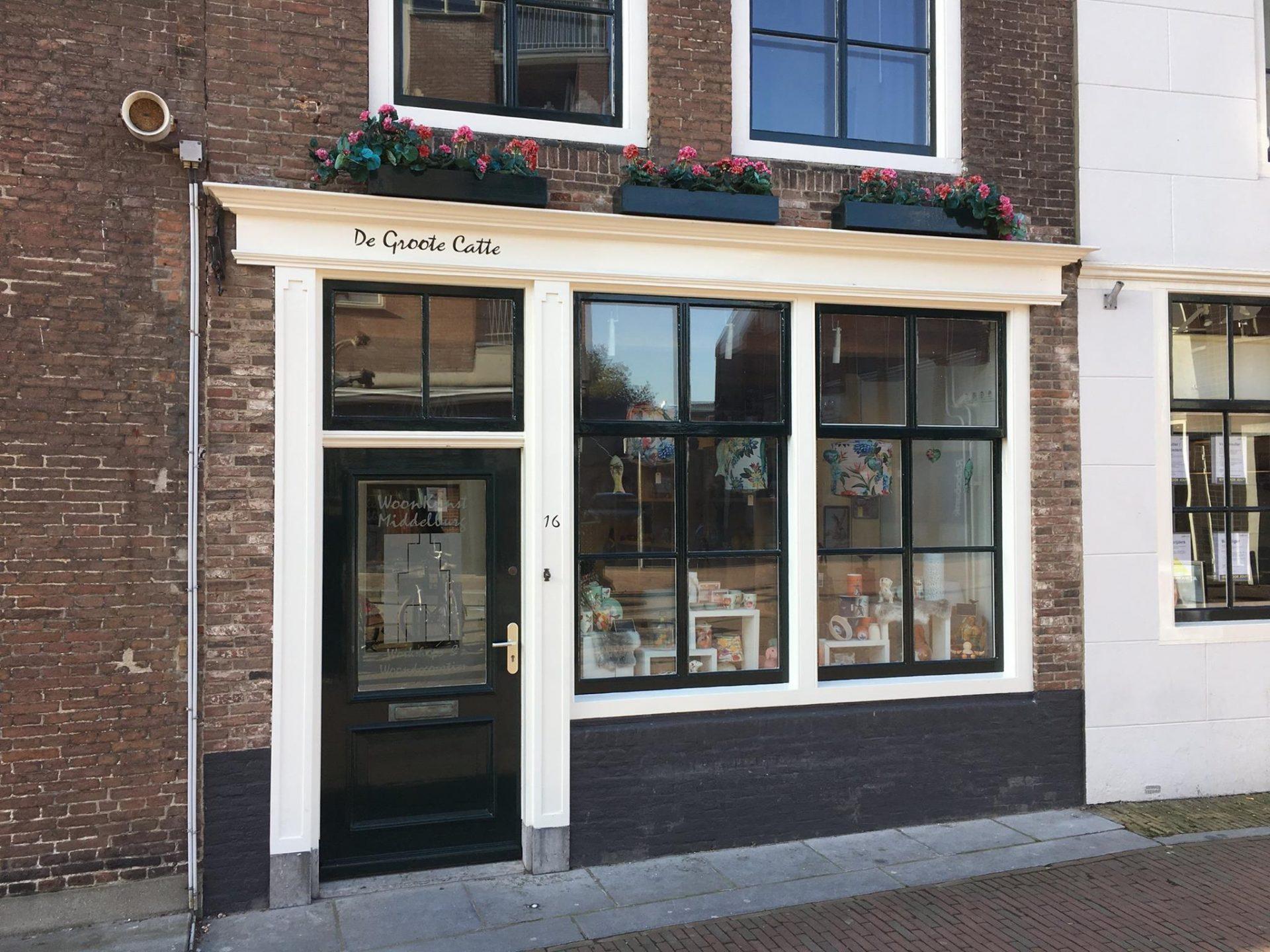 Afbeelding #000 voor het profiel van Woonkunst Middelburg