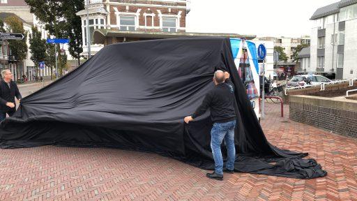 Afbeelding #003 voor het verhaal ZB Middelburg onthult eerste elektrische bus in Zeeland